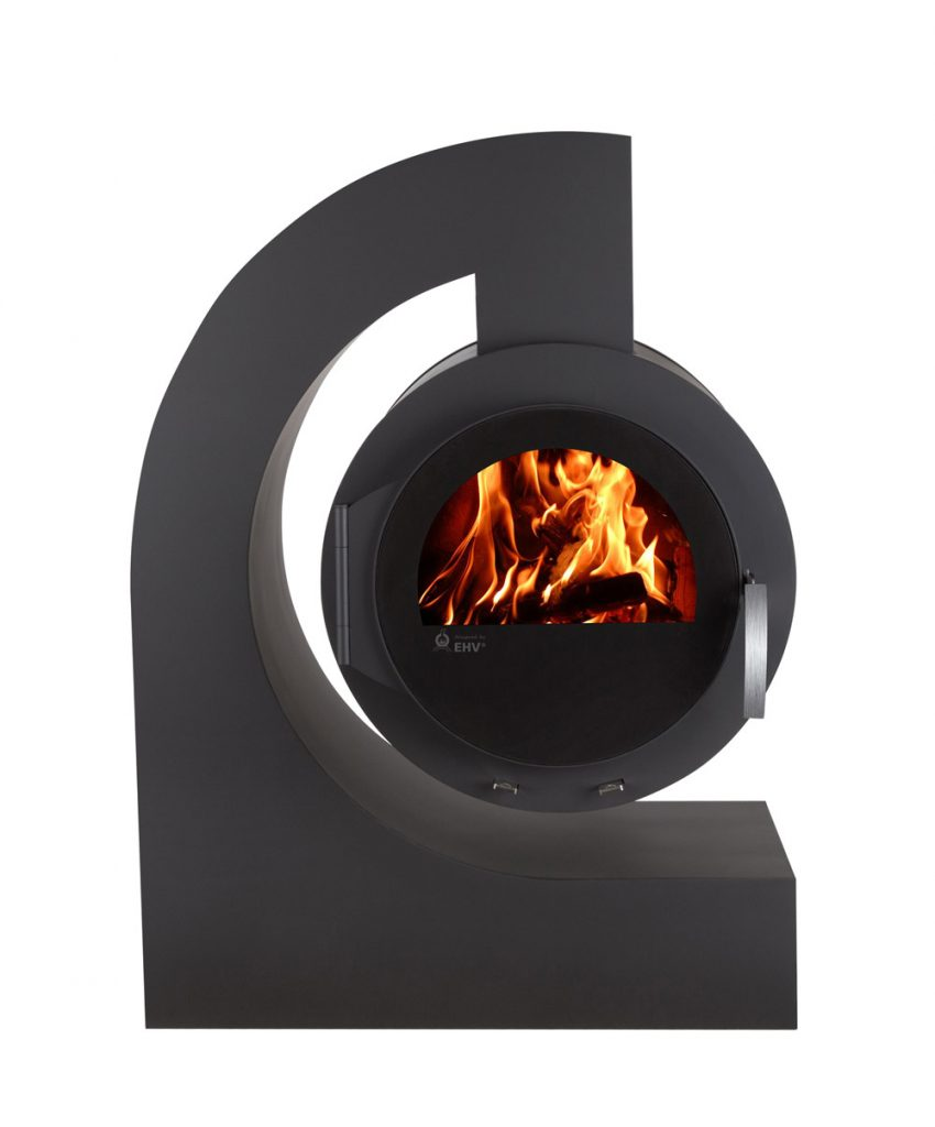 neu der au ergew hnliche ofen kanuk waerme. Black Bedroom Furniture Sets. Home Design Ideas