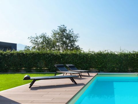 Poolfliesen in der Steiermark von wärme design Steiermark
